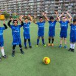 Trainingspak-Kinderen
