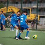 Trainingspak-Kinderen-Voetballen