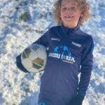 Het Soccerstars terainingspak