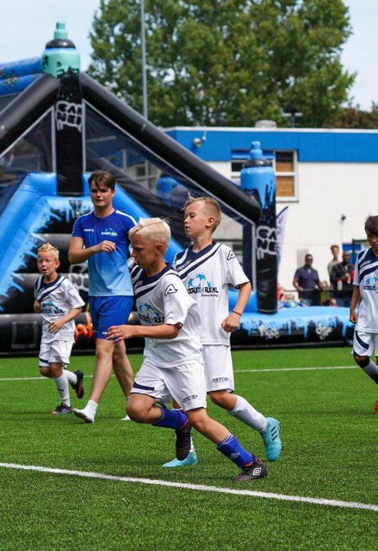 Soccerstars Voetbalkamp 2021 Zoetermeer